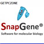 GSL Biotech SnapGene 5.0.5 Download 32-64 Bit