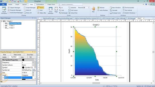 Golden Software Grapher 15.2.311 Download 32-64 Bit