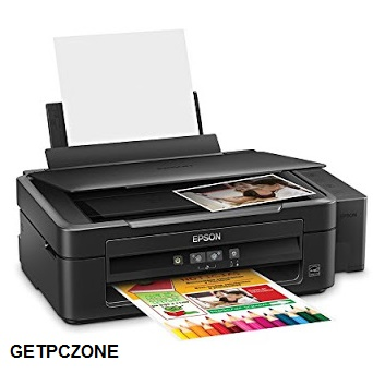 INSTAL EPSON L220 PRINTER DOWNLAD