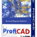 ProfiCAD 10.3.7 Multilingual Download 32-64 Bit