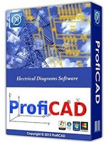 ProfiCAD 10.3.7 Multilingual Download
