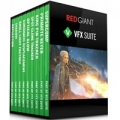 Red Giant VFX Suite 1.0.4 Download 64 Bit