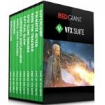 Red Giant VFX Suite 1.0.4 Download 64 Bit