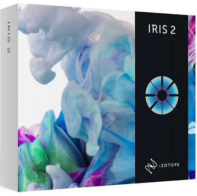 iZotope Iris 2.02c Free Download