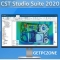 CST STUDIO SUITE 2020 SP1 Download x64