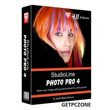 Download Free StudioLine Photo Pro 4.2.49