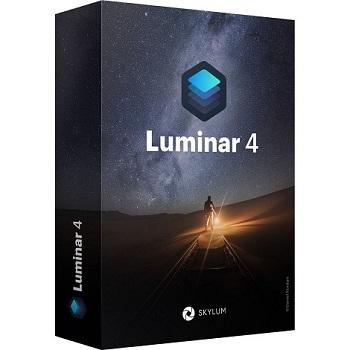 Download Luminar 4.1.0.5135 Multilingual