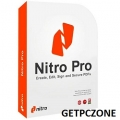 Nitro Pro Enterprise 13.8 Download 32-64 Bit