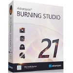 Ashampoo Burning Studio 21.0 Download 32-64 Bit