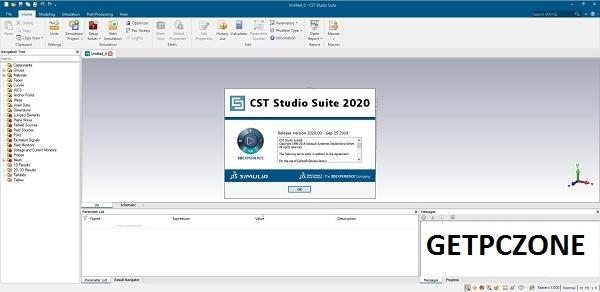 Free Download CST Studio Suite 2020 Full