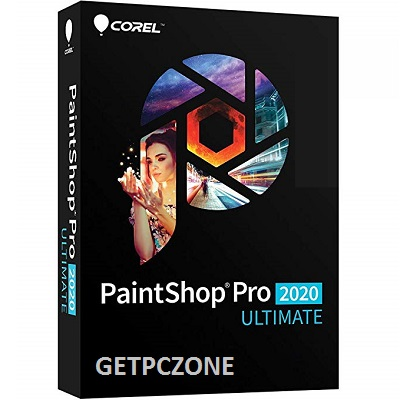 Free Download Corel PaintShop Pro 2020
