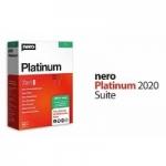 Nero Platinum 2020 Suite 22.0 Download 32-64 Bit
