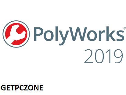 InnovMetric PolyWorks Metrology Suite 2019 IR6.1 dOWNLOAD