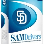 SamDrivers 2019 Offline Installer ISO Download