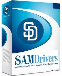 SamDrivers 2019 Offline Free Download
