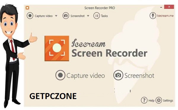 Screen Recorder Pro 6.01 Multilingual Free Downlaod
