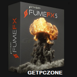 FumeFX 5.0 for 3ds Max 2014-2020 Download
