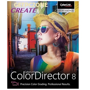 CyberLink ColorDirector 8 Download