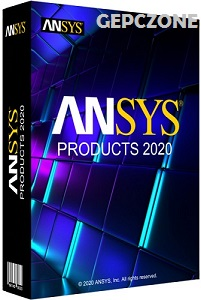 Download ANSYS Products 2020