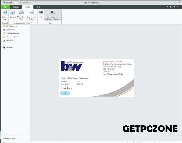 PTC Creo EMX 12.0.1.0 Free Download