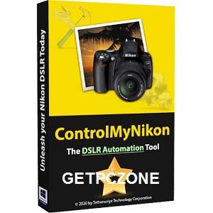 Downlaod ControlMyNikon Pro 5 Free direct
