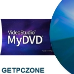 Corel VideoStudio MyDVD 3.0.122.0 Download