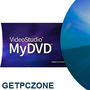 Download VideoStudio MyDVD Free
