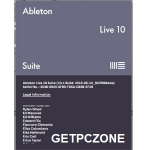 Ableton Live Suite 10.1.9 Download 32-64 Bit