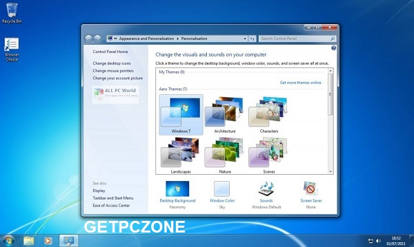 Microsoft Windows 7 SP1 AIO OEM ESD JAN 2020