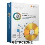 Paragon Hard Disk Manager Advanced v17.13.0 Download