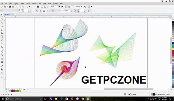 CorelDRAW Graphics Suite 2020 V22.0.0.412 Multilanguage (X64)