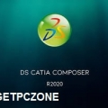 CATIA Composer R2020 Multilingual Download 64 Bit