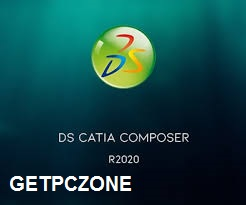 DS CATIA Composer R2020 Download Freee