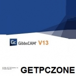 GibbsCAM 2019 v13 Download 64 Bit