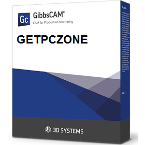 Download Gibbscam v13 Build 12.8.11.0 English x64