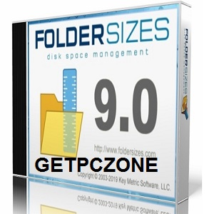 Download Key Metric FolderSizes 9.0.253 Enterprise