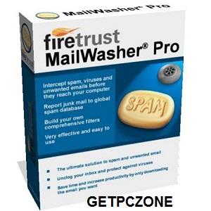 Download MailWasher Pro 7.12