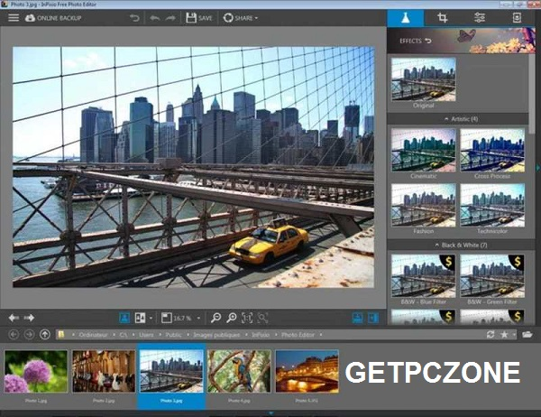Free Download InPixio Photo Studio Pro 10