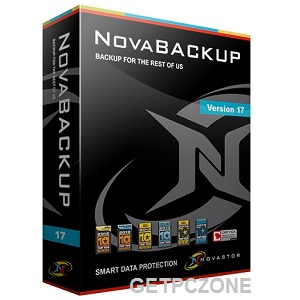 NovaBACKUP 17.3 Download Free