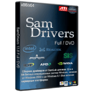 SamDrivers 2020 v20.2 Downlaod Free
