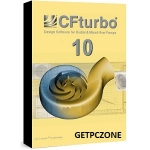 CFTurbo 10.3.4 Download 32-64 Bit