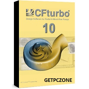 Download CFTurbo