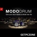 IK Multimedia MODO DRUM 1.1 Download