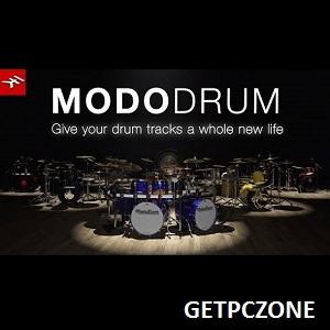 Download MODO DRUM v1.1 Free
