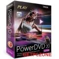 CyberLink PowerDVD Ultra 20.0 Download 32-64 Bit