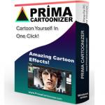 Prima Cartoonizer 2020 v1.1.1 Download