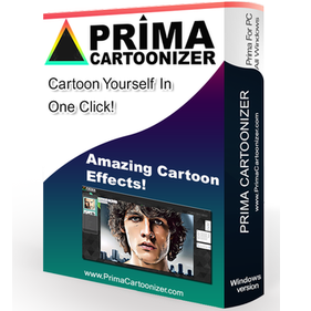 Download Prima Cartoonizer 2020