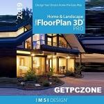TurboFloorPlan 3D Home Landscape Pro 2019 Download
