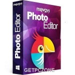 Movavi Photo Editor 6.3 Download x86/x64