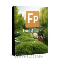 Freee Download Itoo Forest Pack Pro 6.3 for 3ds Max